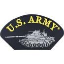 Eagle Emblems PM1333 Patch-Army, Hat, Tank (3