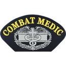 Eagle Emblems PM1360 Patch-Army, Hat, Combat Med (3