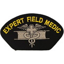 Eagle Emblems PM1361 Patch-Army, Hat, Expert Med (3