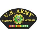 Eagle Emblems PM1403 Patch-Viet, Hat, Army, Vet (3