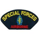 Eagle Emblems PM1498 Patch-Spec, Forces, Hat (3