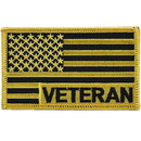 Eagle Emblems PM3054 Patch-Usa, Eagle/Pride (4-3/4