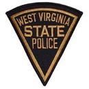 Eagle Emblems PM3348 Patch-Pol, West Virginia (3