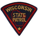 Eagle Emblems PM3349 Patch-Pol, Wisconsin (3
