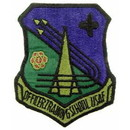 Eagle Emblems PM3514 Patch-Usaf, Off.Train.Schl (Subdued) (3