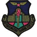 Eagle Emblems PM3517 Patch-Usaf, Milt.Train.Cnt (Subdued) (3