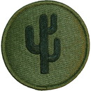 Eagle Emblems PM3748 Patch-Army, 103Rd Sust.Cmd (Subdued) (3