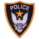 Eagle Emblems PM4011 Patch-Pol, Emblem (3
