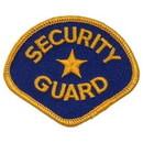 Eagle Emblems PM4068 Patch-Security, Guard (3-7/8