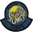 Eagle Emblems PM5073 Patch-Usn, Tomcat, Tarps (3-1/2
