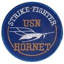 Eagle Emblems PM5301 Patch-Usn, Hornet (3