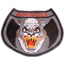 Eagle Emblems PM7215 Patch-Usaf, Airwolf (5
