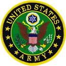 Eagle Emblems PM7359 Patch-Army Symbol (04) (4