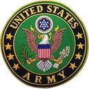 Eagle Emblems PM9078 Patch-Army Symbol (10) (10