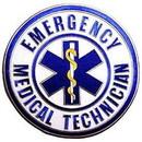 Eagle Emblems PM9125 Patch-Emt, Logo (10