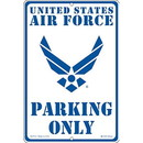 Eagle Emblems SG7512 Sign-U.S.Air Force Parkng (8
