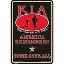 Eagle Emblems SG7521 Sign-Kia Honor (8