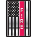 Eagle Emblems SG7548 Sign-Fire Department Park (8
