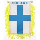 Eagle Emblems WF1033 Mini-Ban, Int, Finland (3