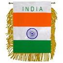 Eagle Emblems WF1049 Mini-Ban, Int, India (3