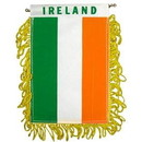 Eagle Emblems WF1051 Mini-Ban, Int, Ireland (3