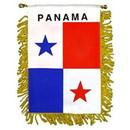 Eagle Emblems WF1084 Mini-Ban, Int, Panama (3