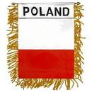 Eagle Emblems WF1089 Mini-Ban, Int, Poland (3