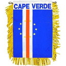 Eagle Emblems WF1171 Mini-Ban, Int, Cape Verd (3