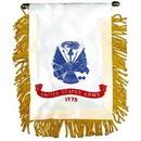 Eagle Emblems WF1301 Mini-Ban U.S.Army (3
