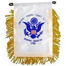 Eagle Emblems WF1312 Mini-Ban U.S.Coast Guard (3