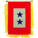 Eagle Emblems WF1352 Mini-Ban Fam.Member In Service (2) (3