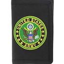 Eagle Emblems WL0003 Wallet-U.S.Army Symbol (3-1/2