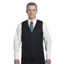 Executive Apparel 1150 Men's V-Neck Vest EasyWear Lined