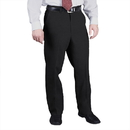 Executive Apparel 1200 Men's Pants UltraLux Tailored Front Comfort Stretch