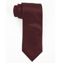Executive Apparel 1612 Men's Tie Polyester Solid