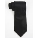 Executive Apparel 1670 Men's Tie Polyester Solid Dobby