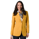 Executive Apparel 2000 Women's Blazer UltraLux Colors Polyester