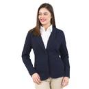 Executive Apparel 2012 Women's Devin Casual Knit Blazer