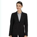 Executive Apparel 2080 Women's EcoTex Recycled Polyester Blazer