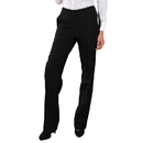 Executive Apparel 2204 Women's Ultralux Tailored Front New Fit Pants