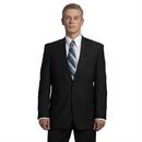 Executive Apparel 4026 Men's Optiweave Polywool Stretch Blazer