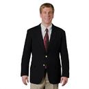 Executive Apparel C1000 Men's Polyester UltraLux Value Blazer