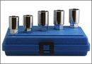 Assenmacher Specialty AH202 5 Piece Stud Extractor Set 1/4 5/16 3/8 7/16 1/2