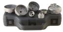 Assenmacher Specialty AH2101 7 Piece Oil Filter and Socket Set