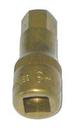Assenmacher Specialty AHH8501-3 3mm Bit Socket Hex 1/4