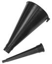 Lisle Plastics AL19802 2 Piece Multi Oil and Trans Funnel