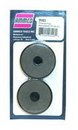 Hennessy AM9183 SILENCER PADS FOR #7075 2/PK