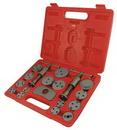 Astro Pneumatic Tool AO78618 18 Piece Brake Caliper Set