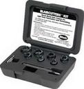 Blair Equipment BT13218 Hole Saw Kit Standard Spot Weld Cutter Kit
