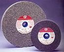 Carborundum Abrasives CA09972 6 x 1 Alum Oxide Bench Grinder Wheel 60M Arbor 1/2-1